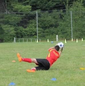 14 Soccer
