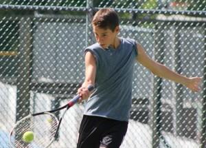 16 Tennis