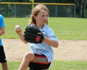 29 Baseball Pitch