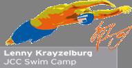 Lenny Krayzelburg Camp