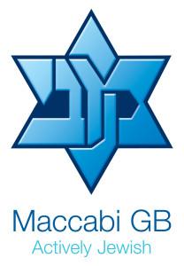 MaccabiGB Logo