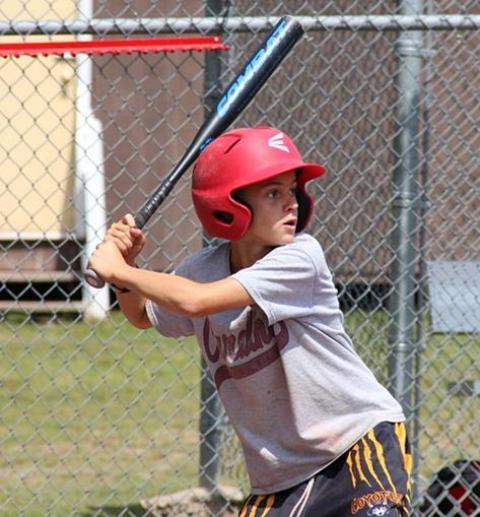 07 Baseball Bat
