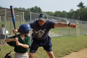 Baseball Camp 1